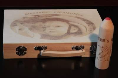 kreative geschenke selbst gestalten mit lasergravur. Black Bedroom Furniture Sets. Home Design Ideas